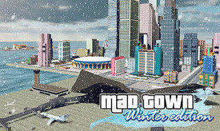 Download Mad Town Winter Edition 2018 Android Game