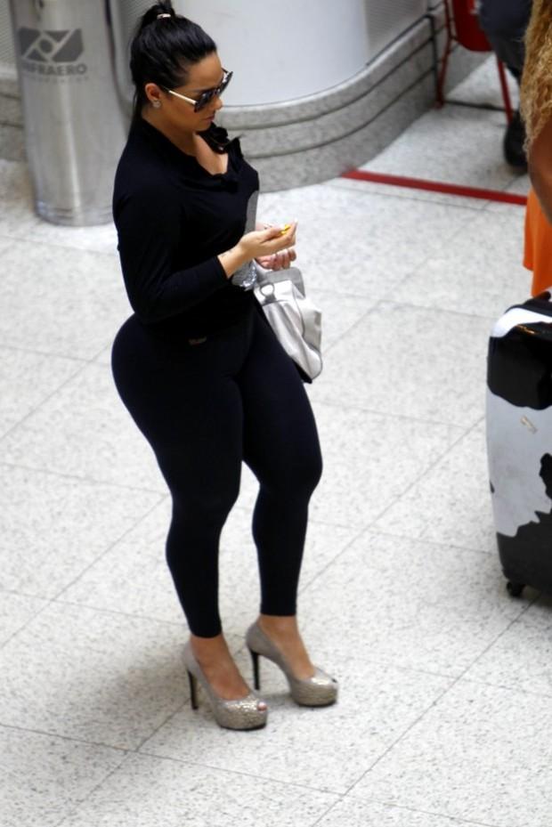 Morena top de legging no mercado brunette legging 150 - 2 part 10