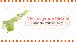 Vizianagaram district tourist places