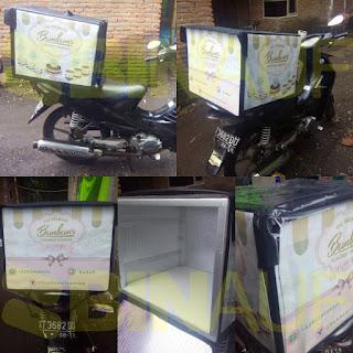 tas delivery makanan jakarta bun