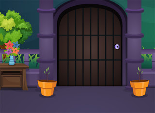 Juegos de Escape - The House of Shadows Escape