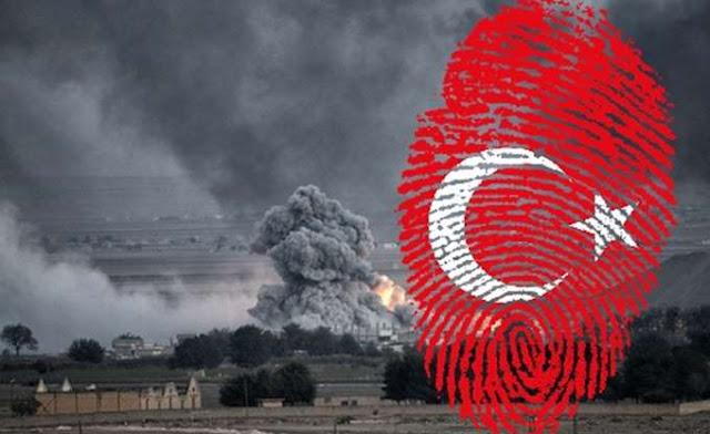Η Τουρκία ενισχύει την στρατιωτική παρουσία στα σύνορά της με την Συρία