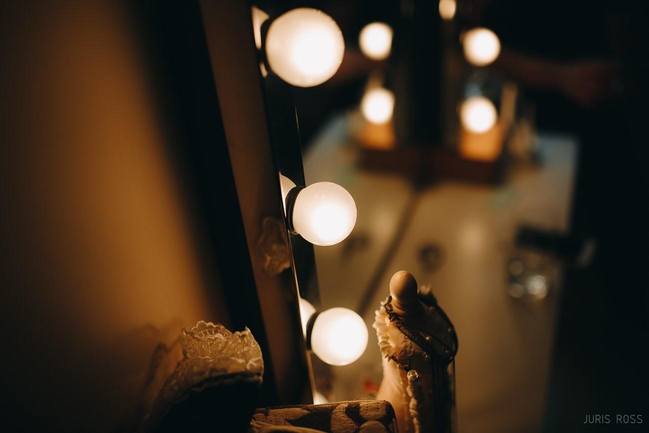 guļamistabas apgaismojums
