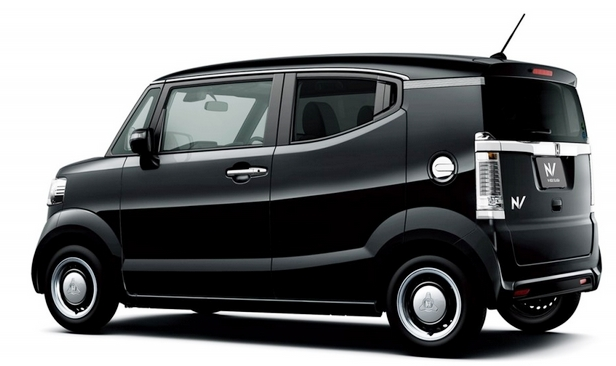 2018 Honda N-BOX Review, Engine Specs, Price, Release Date