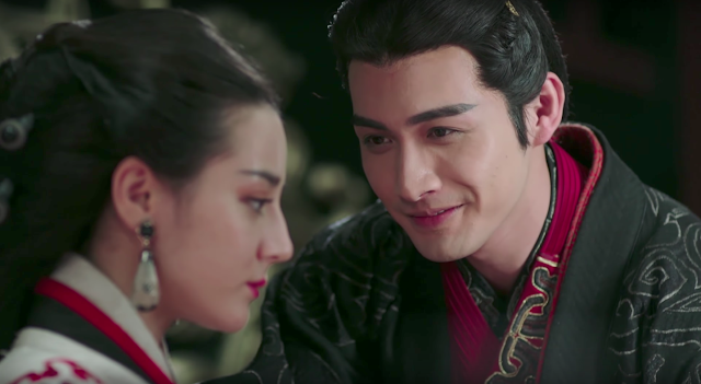 The King's Woman Episode 21 Recap