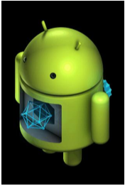 Gigabyte GSmart Android iCon