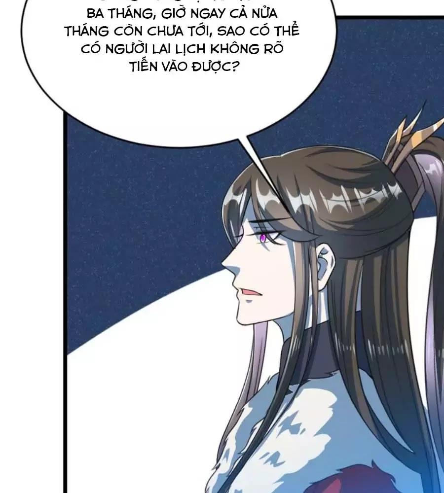 Thái Tử Điện Hạ, Nô Tài Có Hỉ Rồi Chapter 18 - Trang 31