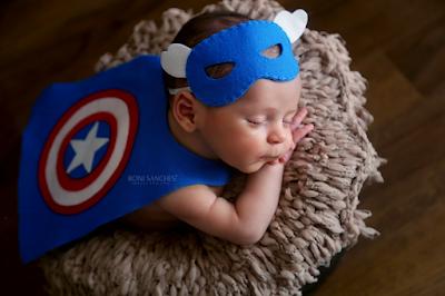 o melhor fotografo de newborn do Brasil