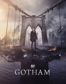 Gotham (2014) Temporada 5 audio latino capitulo 2