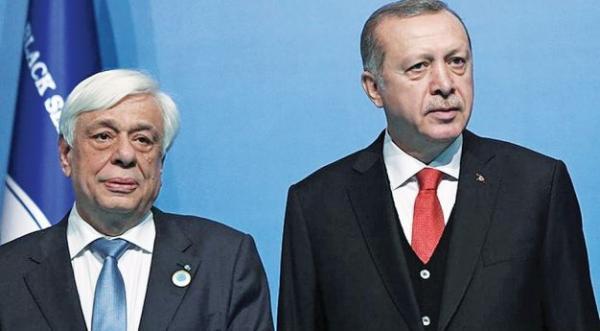 Έρχονται «εκπλήξεις» από Ε.Ε. και Ερντογάν