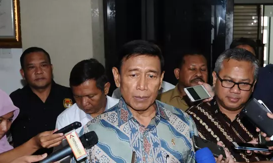 Wiranto: Presiden Tidak Grasa-Grusu soal Abu Bakar Baasyir