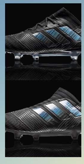 Adidas Nemeziz Boots PES 2017