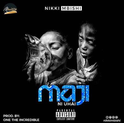 Nikki Mbishi – Maji ni Uhai