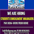 Job: Hiring Students Admission Executives/AM/TL/Managers, All India- Remote Work on Fixed Salary +Incentive and Bonus