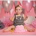 Meseszép torta ötletek első születésnapra, kislányoknak