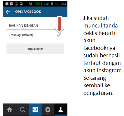 Trik Mencari FOLLOWER Instagram