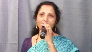 Athaan En Aththaan Song by Usha Ravi