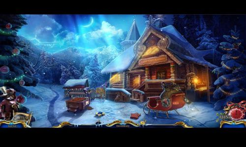 Download Christmas Stories 4 PC Game Full Version Free