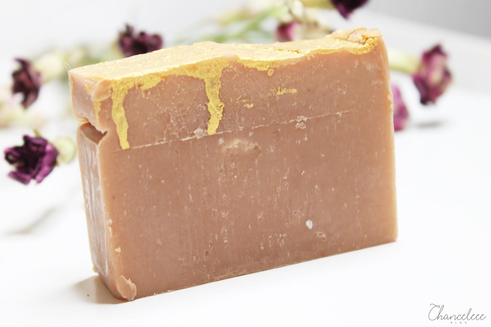 Szop weganin czyli kosmetyki Soap Szop