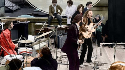 50 Years Ago, The Beatles Played Their Final Rooftop Concert: Here's What It Felt Like