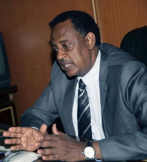 برلماني يحذر من افتتاح مكتب لحقوق الانسان في السودان