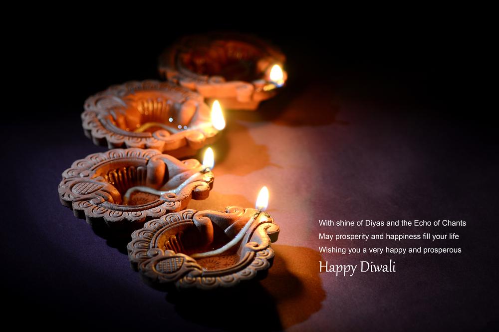 Happy Diwali Wishes In Hindi 2017