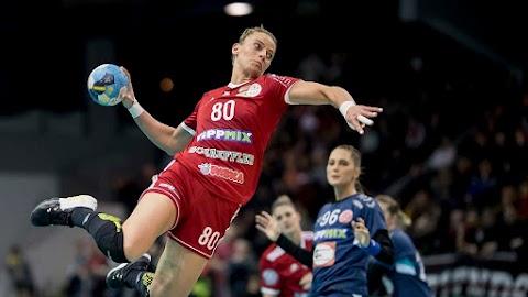 Öt új játékost igazolt a következő idényre a DVSC női kézilabdacsapata