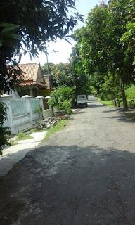 Tanah Dijual Purwomartani Kalasan Strategis Dalam Perumahan 1