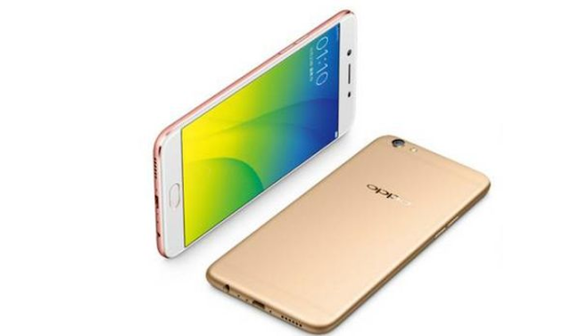 This smartphone of OPPO is going to launch soon with 10GB of RAM.