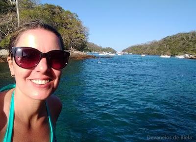 Foto Angra dos Reis e Ilha Grande - Lagoa Azul
