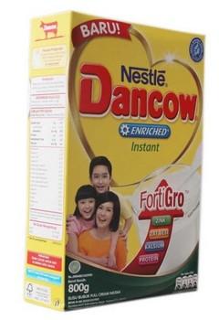 Susu Penambah Berat Badan Anak