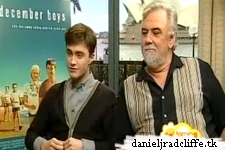 December Boys press junket interviews (Australia)