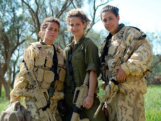 Orgulho de ser IDF