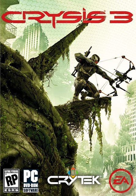Crysis 3-RELOADED (game pc free download)