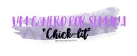 5 Livros Chick-lit