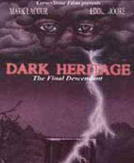 Dark Heritage una desconocida adaptación de Lovecraft dirigida por David McCormick