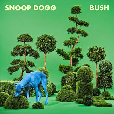 Snoop Dogg, Bush, album cover