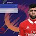 PES 2017 Gabriel Barbosa Face - SL Benfica