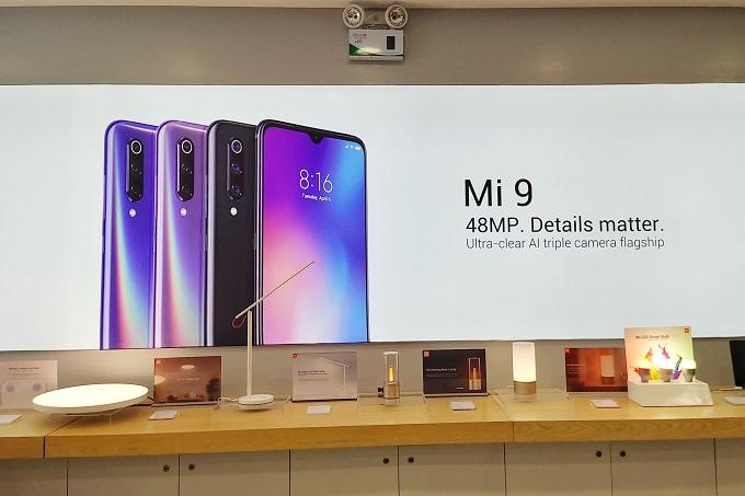 Xiaomi Mi 9 Philippines Price