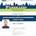 Júlio Neto, participará do ENBRASSP em Goiânia-GO