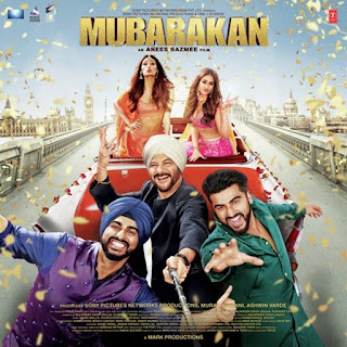 Mubarakan (2017) Movie Download Full HD | Mubarakan (2017) Watch Online