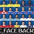 PES 2017 World Cup Russia 2018 Mega Facepack By Mohamed Essam