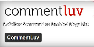 Commentluv enabled blogs list 2016