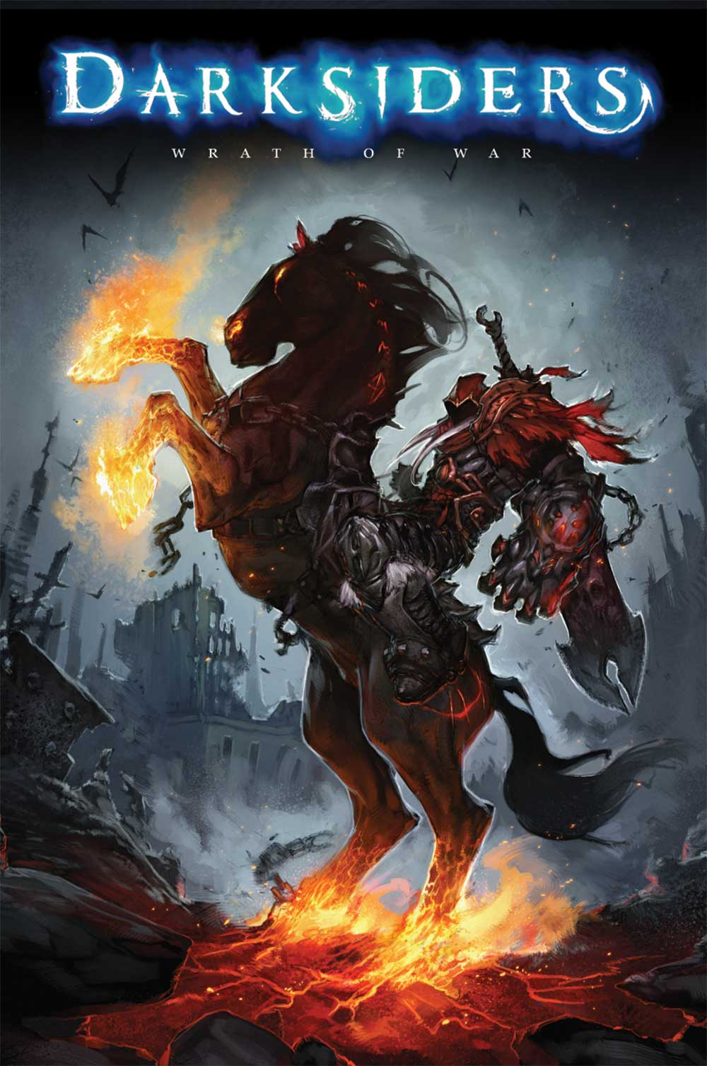 Darksiders 1 Download PC Game - Fully Full Version Games ...