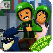 download game juragan ojek terbaru
