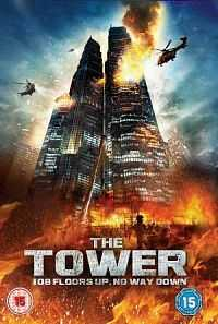 The Tower (2012) Hindi - Eng Full Movie Download 400mb DVDRip 480p