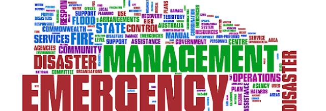 DISASTER MANAGEMENT MATERIAL BY ANAMIKA ACADEMY