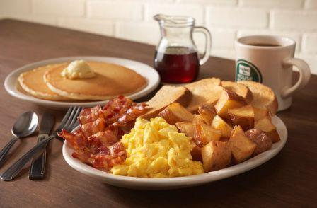 Sarapan Pagi Secara Rutin Dapat Menurunkan Berat Badan