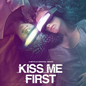 Poster da série Kiss Me First