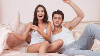 Hubungan Seks adalah Kunci Keharmonisan Suami Istri dalam Rumah Tangga
